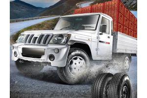 Apollo Tyres predstavili novú značku pneumatík EnduMaxx, ktorej cieľovým trhom je India a cieľovým segmentom vozidiel sú ľahké nákladné automobily.
